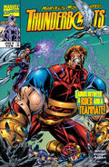 Thunderbolts Vol 1 28