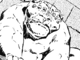 Tsathoggua (Earth-616)