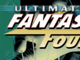 Ultimate Fantastic Four Vol 1 32
