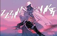 Victor von Doom (Earth-616) and Stephen Strange (Earth-616) from Secret Wars Vol 1 4 001