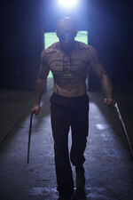 Wade Wilson (Earth-10005) from X-Men Origins Wolverine (film) 0010