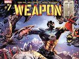 Weapon H Vol 1 7