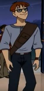 Webber Torque (Earth-11052) from X-Men Evolution Season 2 4 001