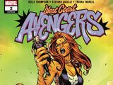 West Coast Avengers Vol 3 2