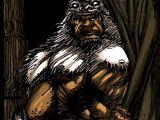 White Gorilla (WWII) (Earth-616)