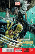 Wolverine and the X-Men Vol 1 23