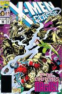 X-Men Classic Vol 1 96