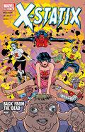 X-Statix Vol 1 15