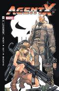 Agent X Vol 1 2