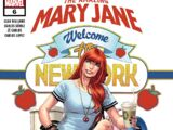 Amazing Mary Jane Vol 1 6