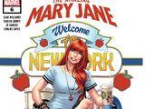 Amazing Mary Jane Vol 1 6