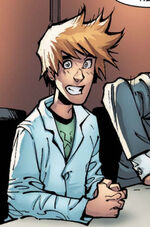 Andrew Mcguire (Earth-616) from Amazing Spider-Man Vol 1 692 0002