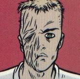 Arnold Lundberg (Earth-616) from X-Statix Vol 1 1 0001