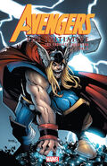 Avengers The Initiative - The Complete Collection Vol 1 2