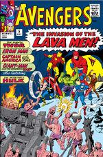 Avengers Vol 1 5