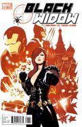 Black Widow Vol 4 1