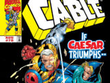 Cable Vol 1 70