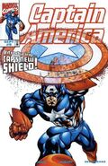 Captain America Vol 3 9