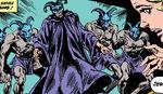 Cult of Kalumai (Earth-616) from Dead of Night Vol 1 11 0001