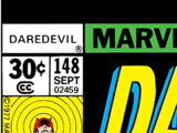 Daredevil Vol 1 148