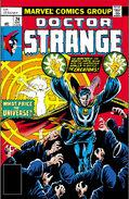Doctor Strange Vol 2 24