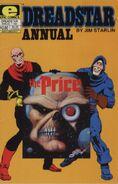 Dreadstar Annual Vol 1 1