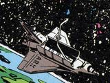 ESA Shuttle/Gallery