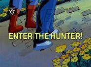 Enter the Hunter Spider-Man Unlimited