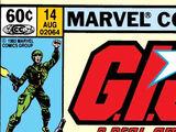 G.I. Joe: A Real American Hero Vol 1 14