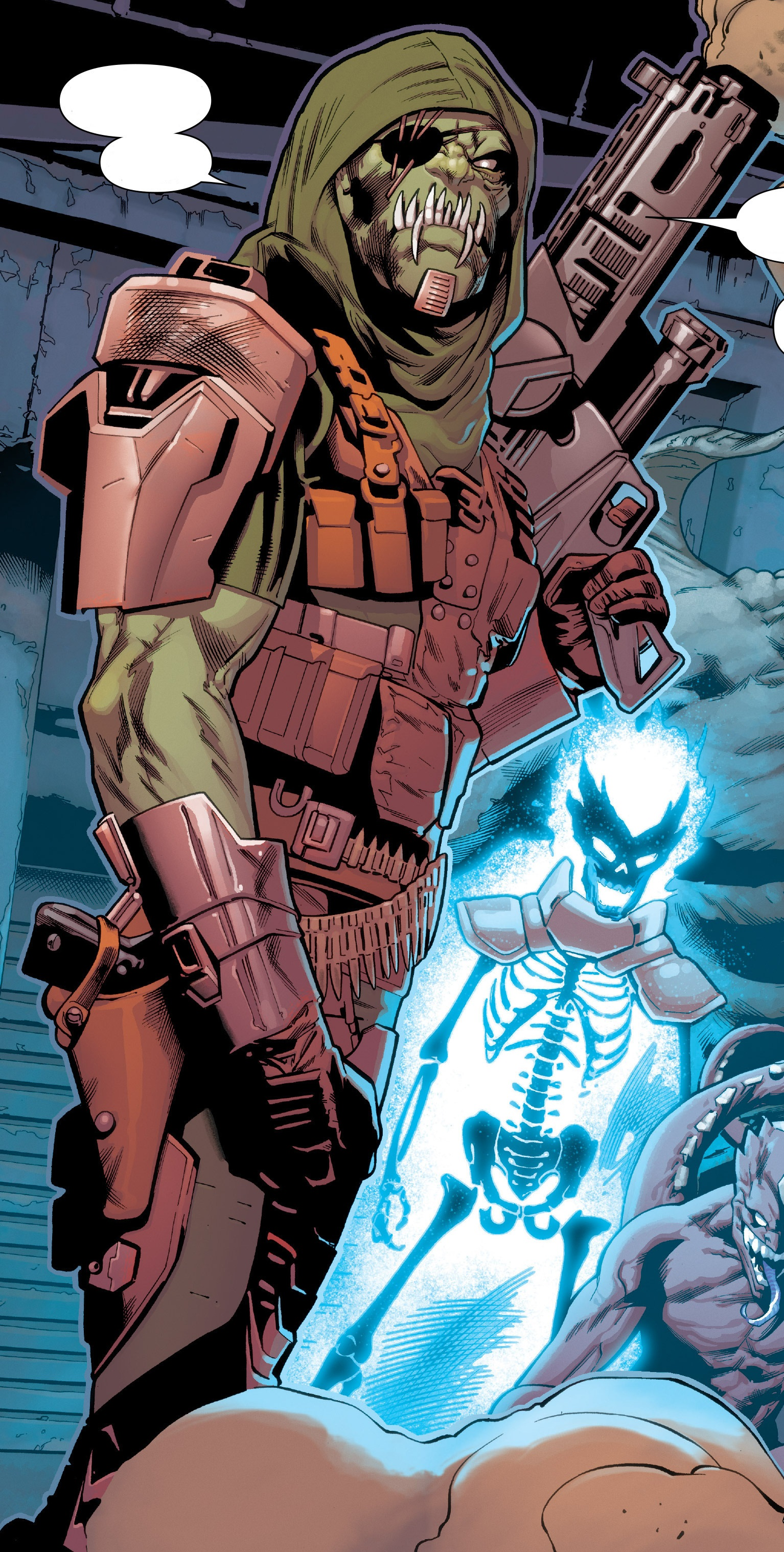 Gauntlet | Marvel Database | FANDOM powered by Wikia
