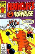 Heathcliff's Funhouse Vol 1 4