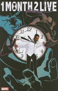Heroic Age One Month to Live TPB Vol 1 1