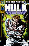 Incredible Hulk Vol 1 426