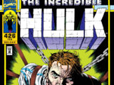 Incredible Hulk Vol 1 426