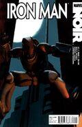 Iron Man Noir Vol 1 1
