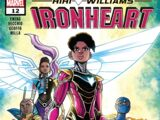 Ironheart Vol 1 12
