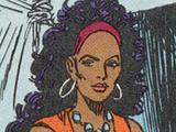 Isparana (Earth-616)