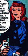 Jean Grey (Earth-616) from X-Men Vol 1 1 0011