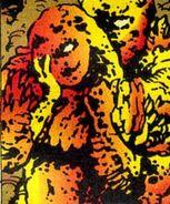 Kratar (Earth-616) Marvel Holiday Special Vol 1 1994