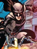 Laura Kinney (Earth-616) from All-New Wolverine Vol 1 20 001