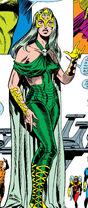 Lorna Dane (Earth-616) from X-Men Vol 1 50 0001