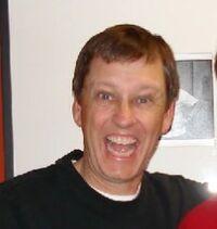 Mark Hoffmeier