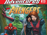 Marvel Adventures: The Avengers Vol 1 33