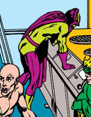 Mesmero (Vincent) (Earth-616) from X-Men Vol 1 60 0001
