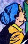 Mrs. Santiago (Earth-616) from Marvel Team-Up Vol 1 140 0001