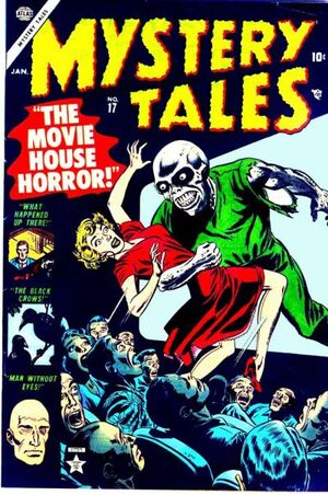 Mystery Tales Vol 1 17
