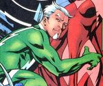 Pietro Maximoff (Earth-110) from Big Town Vol 1 1