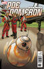 Poe Dameron Vol 1 1 BB-8 Variant