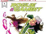 Rogue & Gambit Vol 1