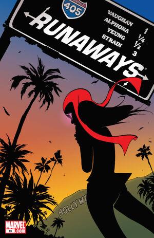 Runaways Vol 2 13